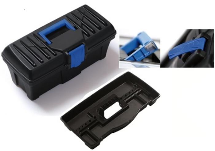 Prosperplast kufr na nářadí Caliber N125