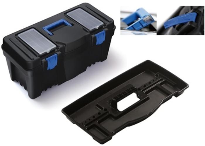 Prosperplast kufr na nářadí N25S