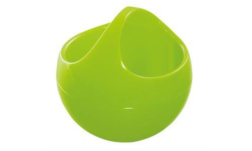 Spirella BOWL make-up basket kiwi 1016913