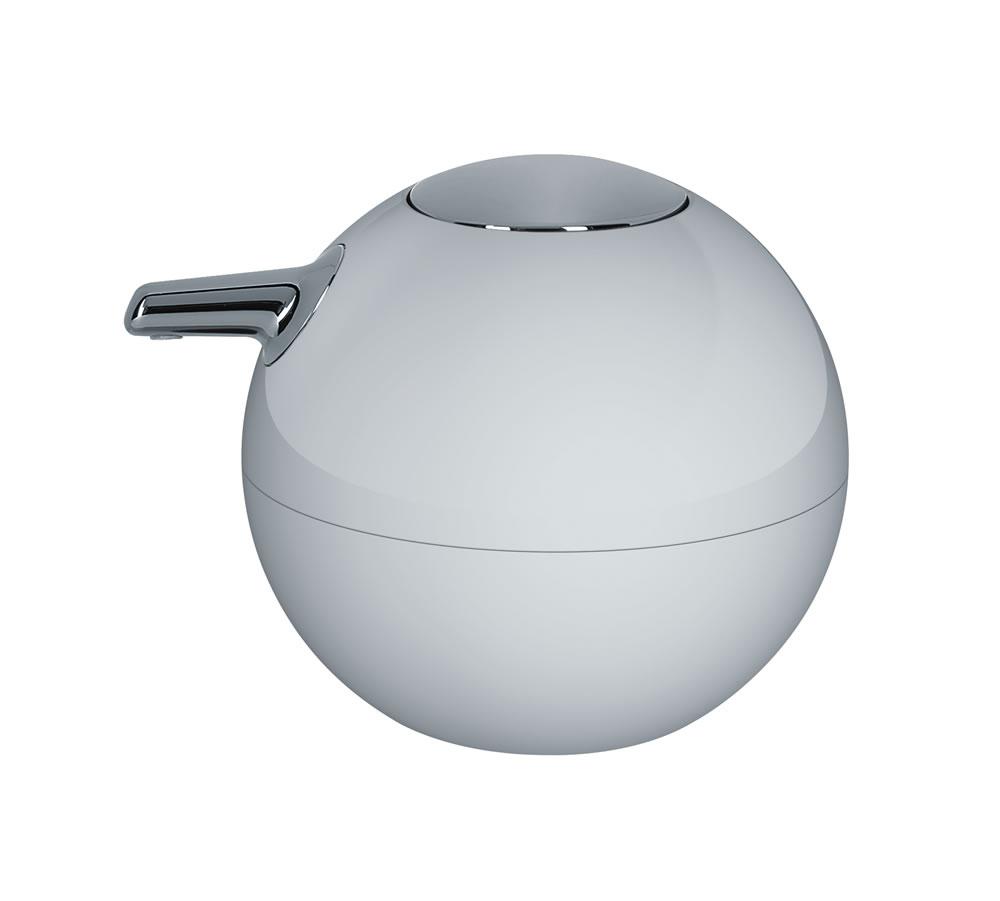 Spirella BOWL dávkovač mýdla white 1017235