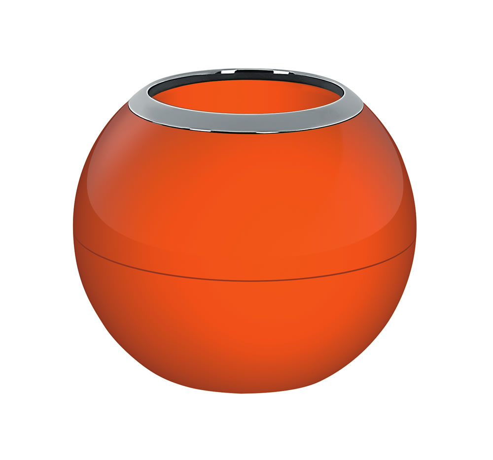 Spirella BOWL kelímek orange 1017242
