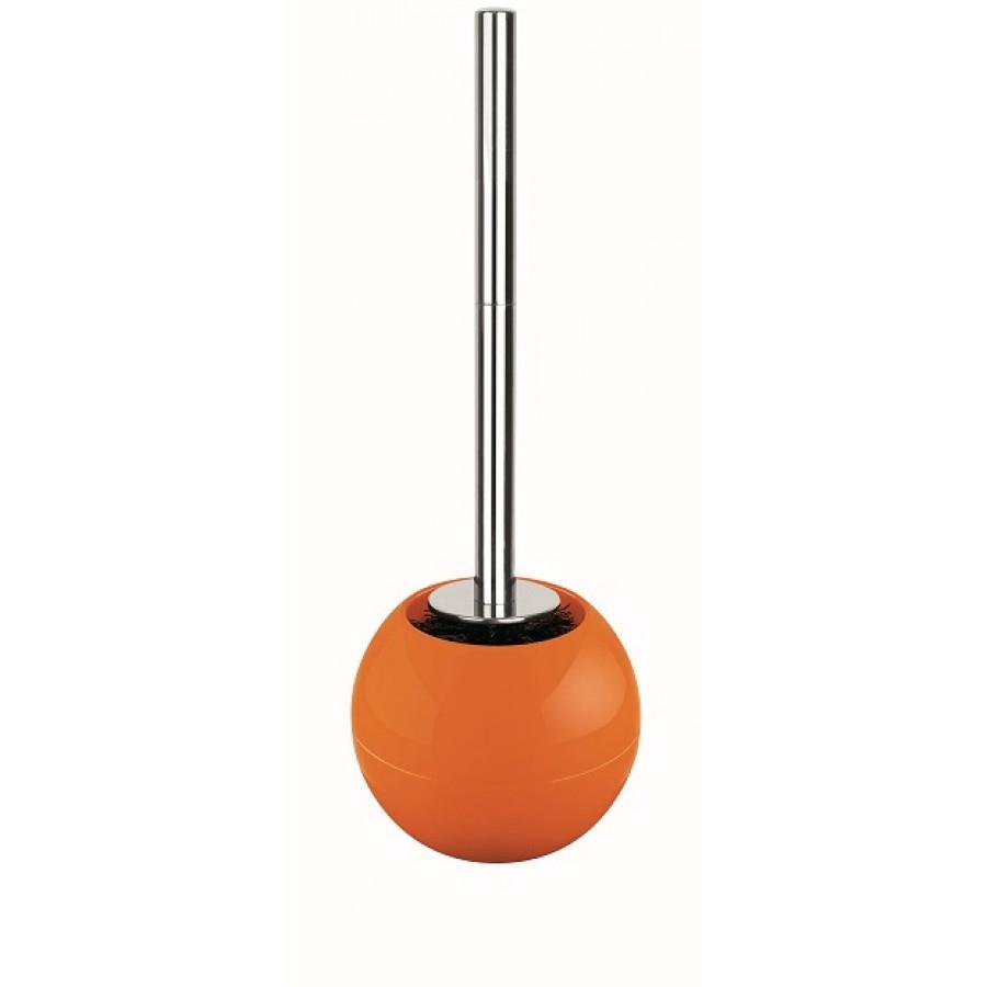 Spirella BOWL WC štětka orange 1017244