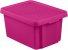 Obrázek Curver Essential box - růžový 00753-437