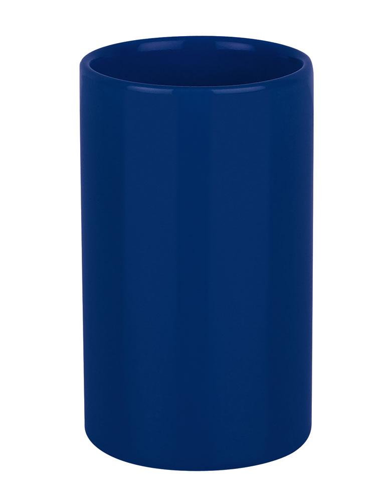 Spirella TUBE kelímek - tmavě modrá 1016068