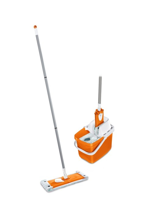 Combi Clean M Set orange 52061