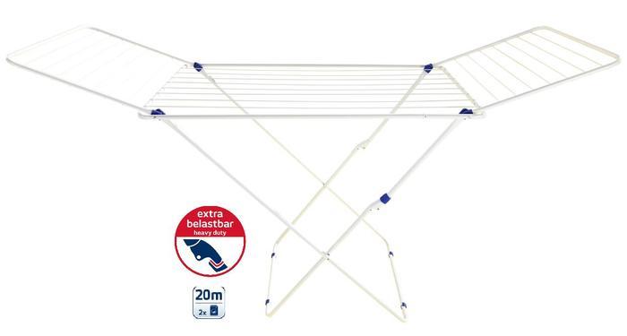 Leifheit Classic 200 Easy sušák na prádlo 81539