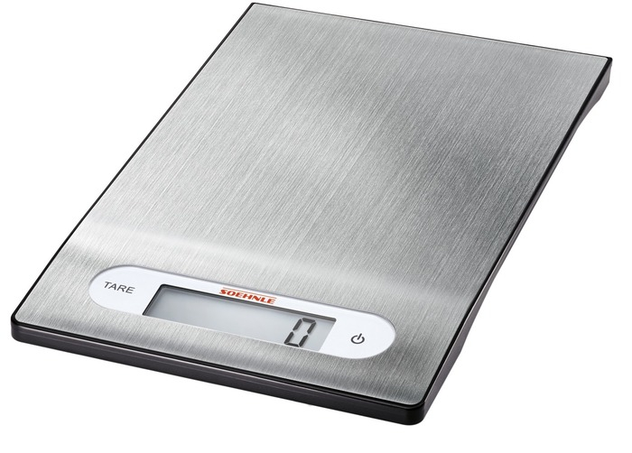 Kuchyňská váha Shiny Steel 65121