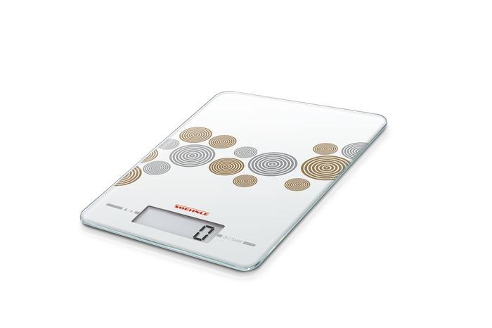 Digitální kuchyňská váha Page Evolution 66197
