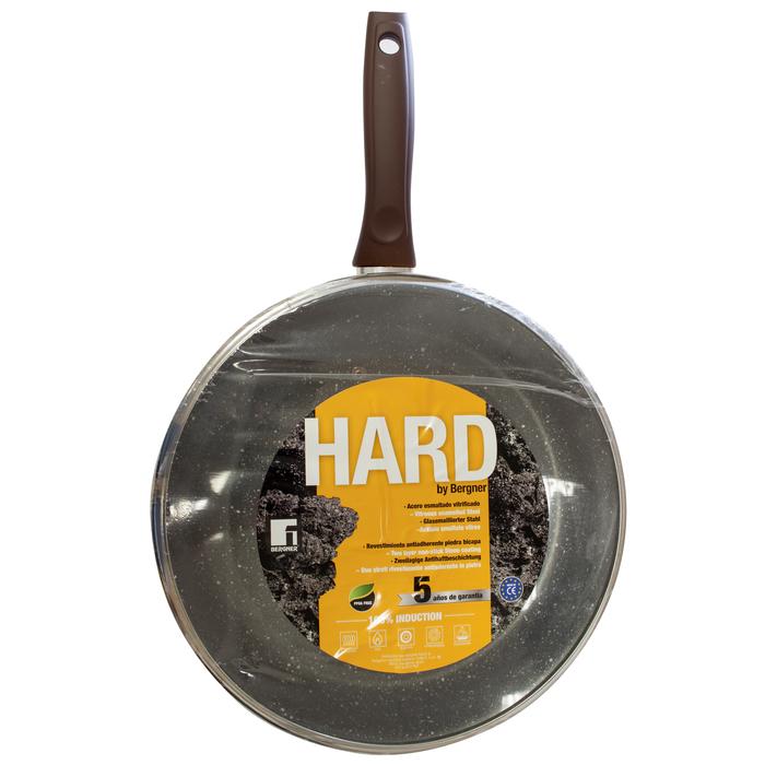Pánev s pokličkou 28 cm HARD BGIB-3088