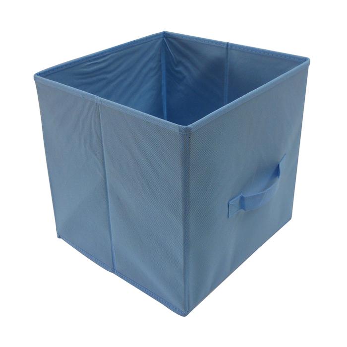 Storage box modrý 07-9591