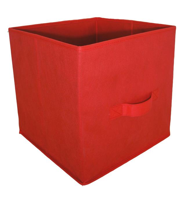 Storage box červený 07-9587