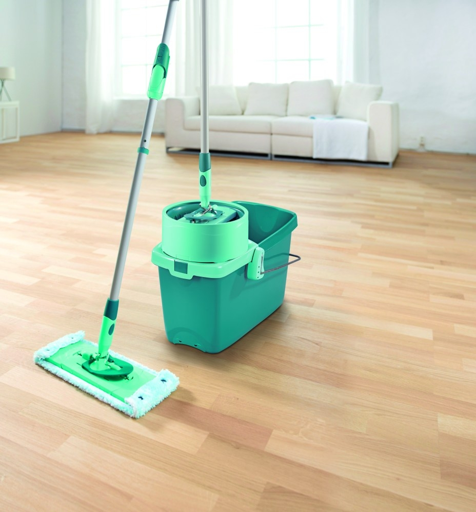 Leifheit CLEAN TWIST EXTRA SOFT M a zdarma MICRO DUO náhrada a čistič 52024+41415
