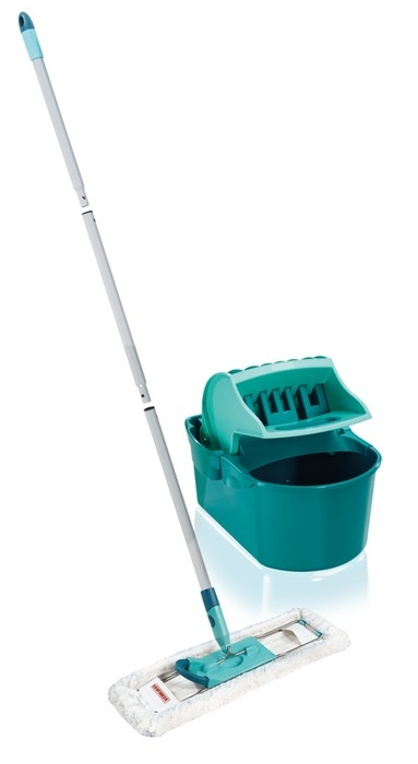 Set Vědro Profi Compact + mop Profi + čistič na podlahy 55079