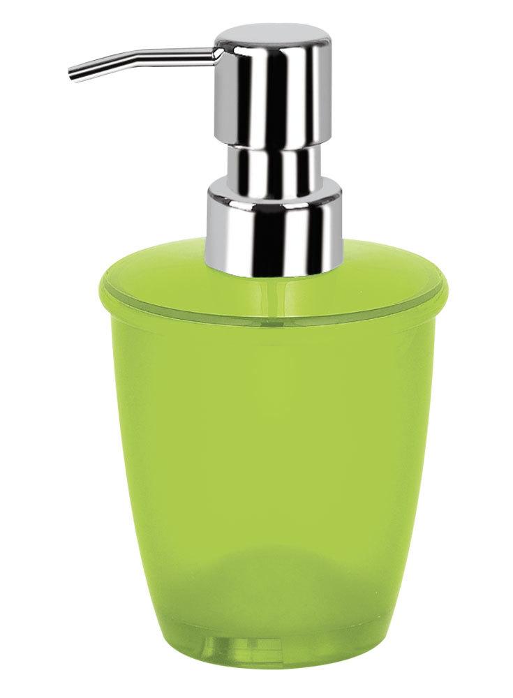Spirella TORONTO dávkovač na mýdlo - green 1018506