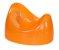 Obrázek Nočník velký Curver - oranžový