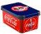 Obrázek Curver dekorativní úložný box S - Coca-Cola 04710-C12