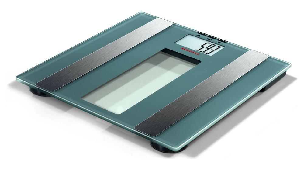 Osobní váha Body Control Easy Fit 63355
