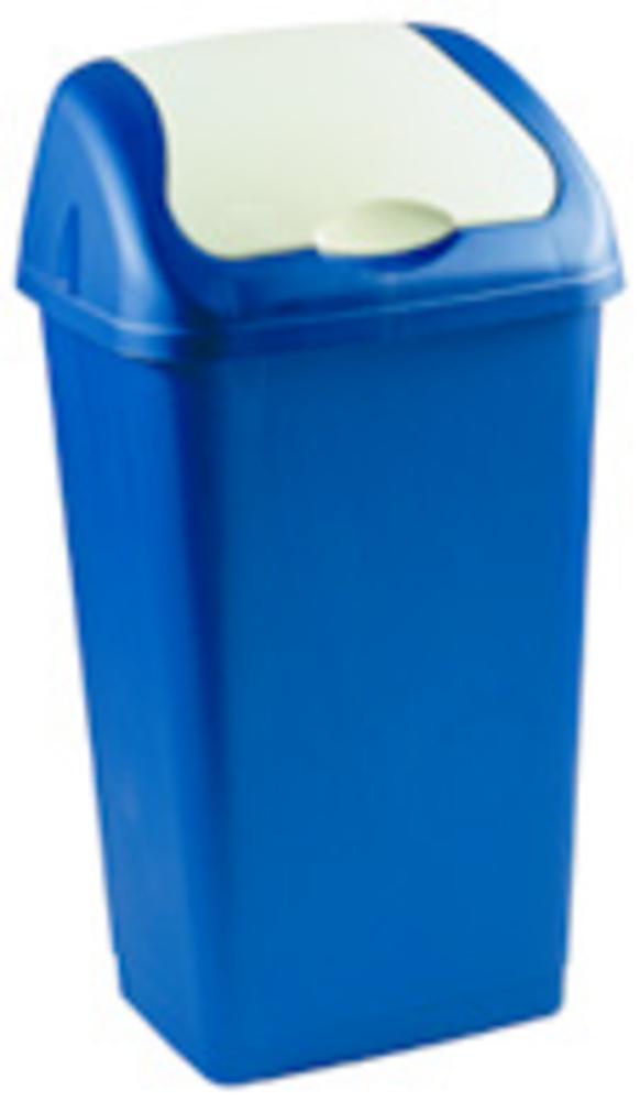 Koš odpadkový ALTHEA 60 L - click