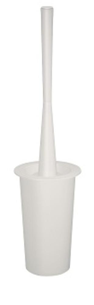 Spirella MAFORMA WC štětka frosty white 1017306