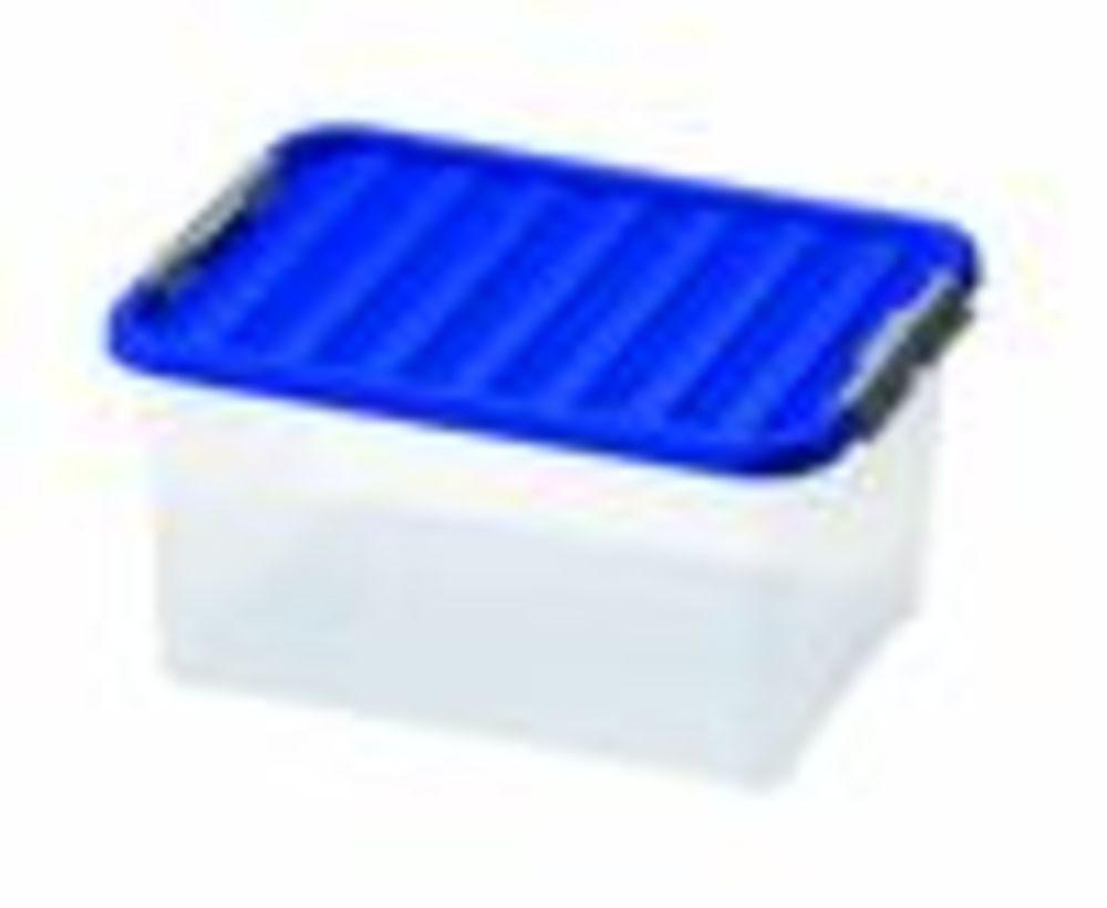 Heidrun box s víkem 25l 1670PROS