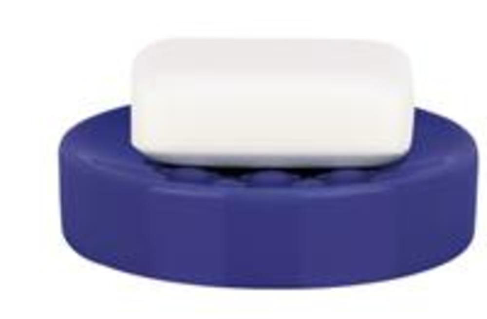 Spirella TUBE mýdlenka - tmavě modrá 1016070
