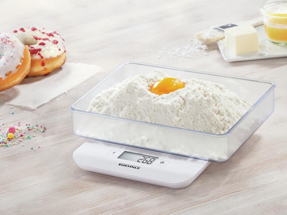 Kuchyňská váha Compact 65122