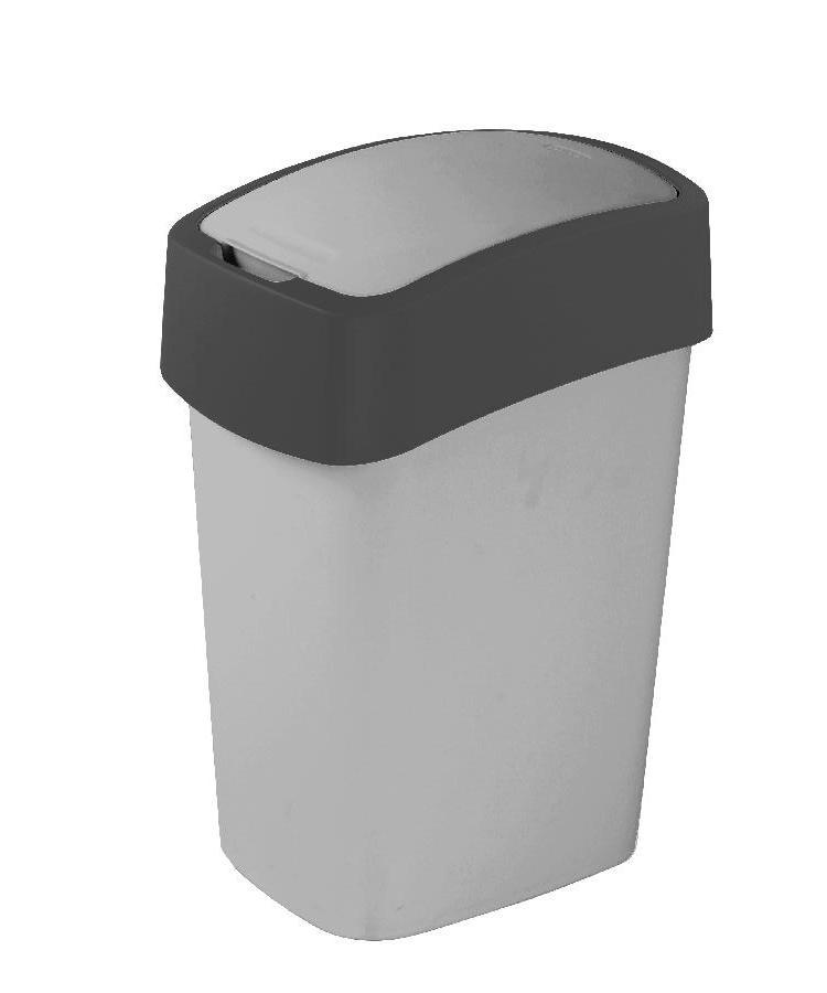 Curver Flipbin odpadkový koš 25 l 02171-686