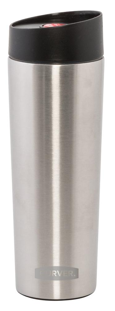 Cestovní termohrnek 360ml H0011-INX