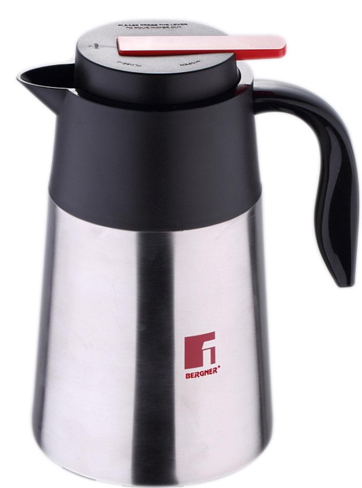 Vakuová konvice na kávu 1200ML SS LATTE BG BG-2881-MM