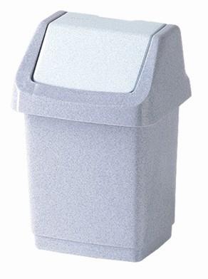 Curver CLICK odpadkový koš 9 l 04042-591