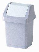 Obrázek Curver CLICK odpadkový koš 9 l 04042-591