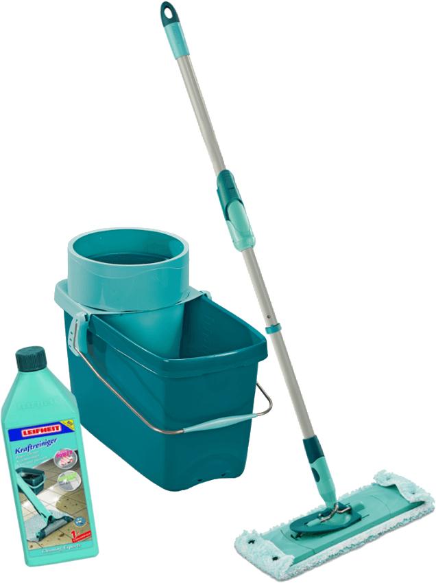 Leifheit Clean Twist extra soft M + čistič 52038