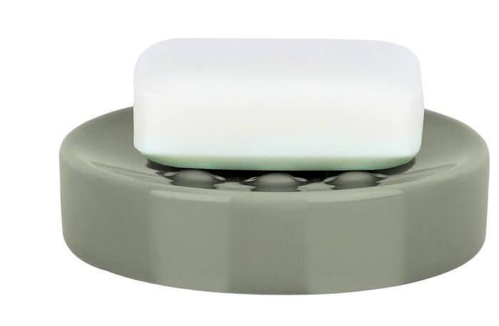 Spirella TUBE mýdlenka - šedá 1016904