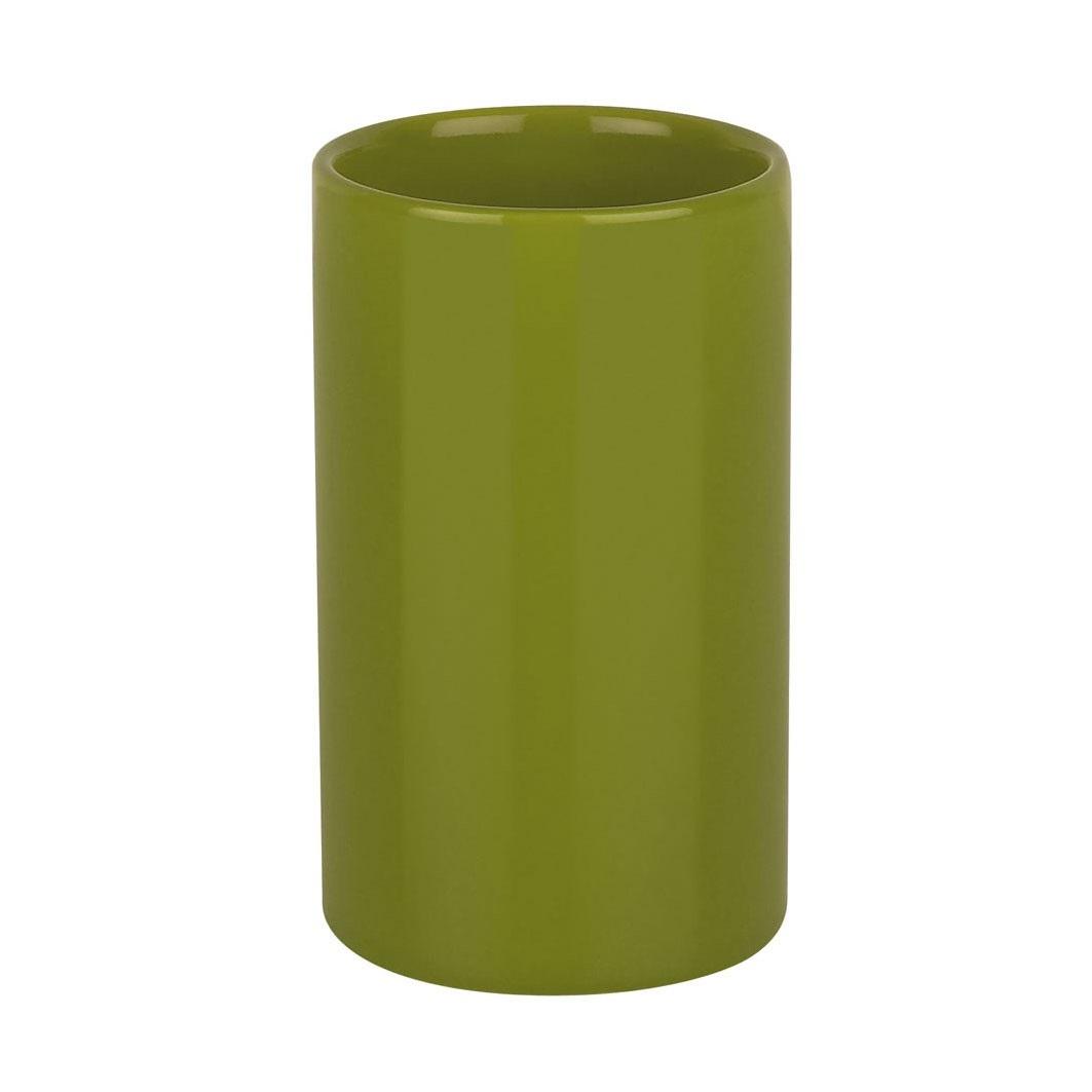 Spirella TUBE kelímek - zelená 1016076