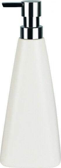 Spirella dávkovač mýdla XL Dispenser white 1008082