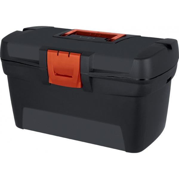 Curver HEROBOX PREMIUM 13 kufr na nářadí 02898-888