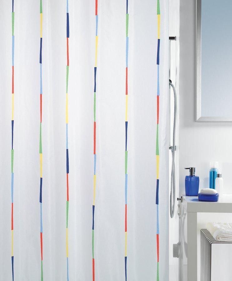Spirella DARIO sprchový závěs 1043803