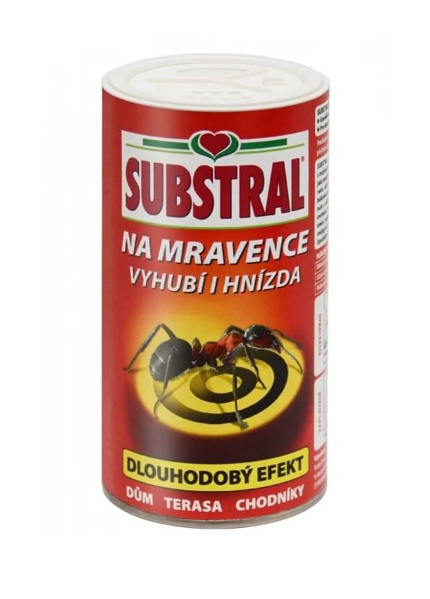 Substral Granulát na mravence 250g 1611103