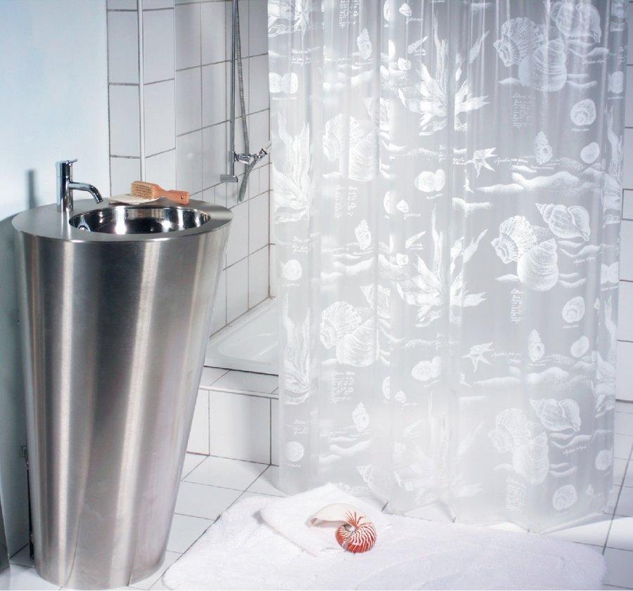 Spirella RIFF sprchový závěs 1031544