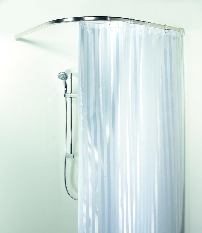 Spirella RONDO koupelnová tyč 1031146