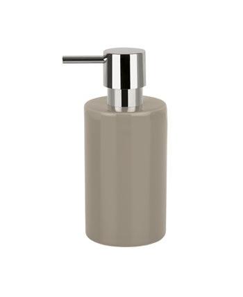 Spirella TUBE dávkovač mýdla - šedá 1016903