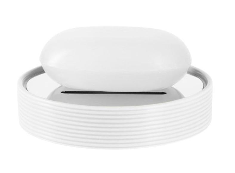 Spirella TUBE mýdlenka - bílá 1018232