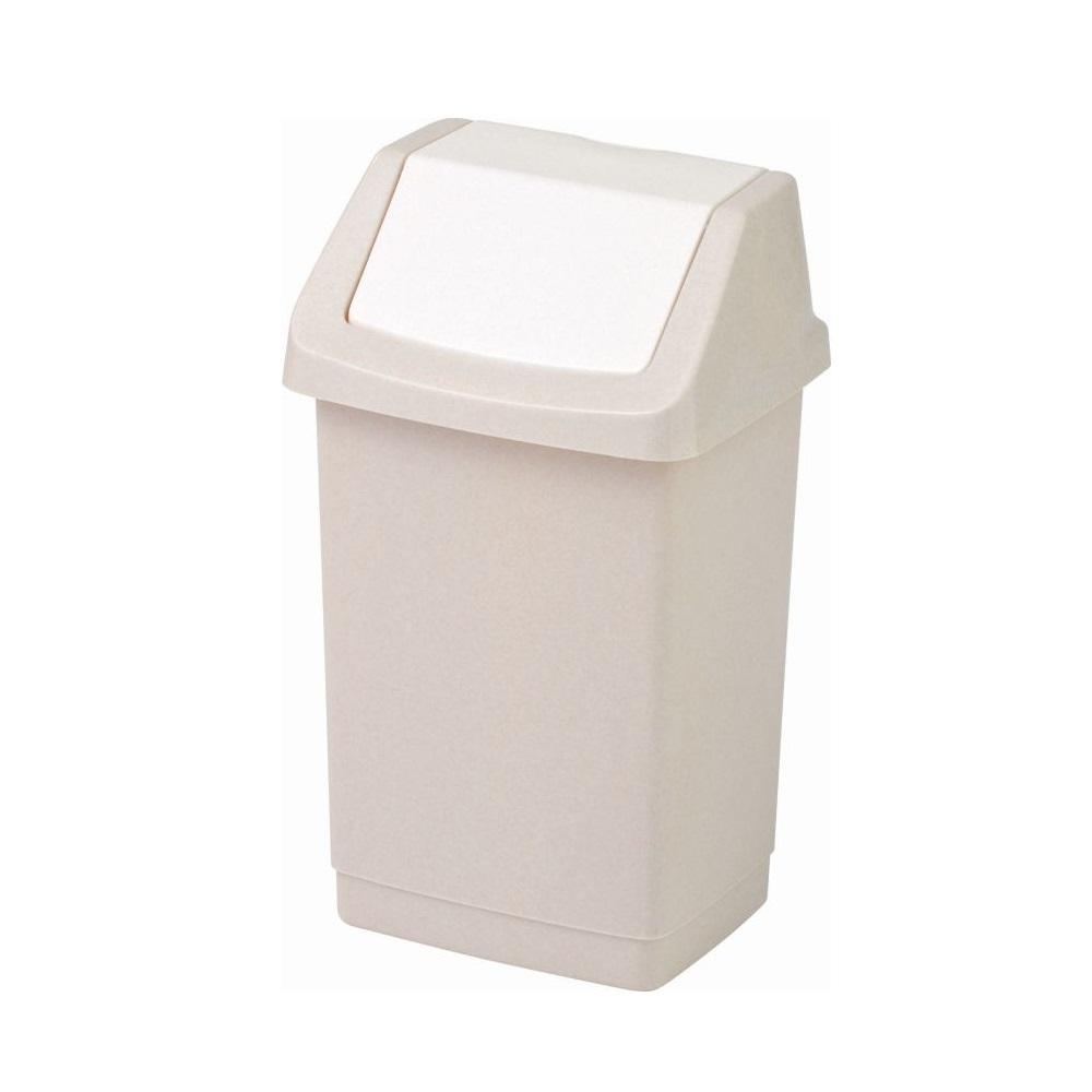 Curver CLICK odpadkový koš 15 l 04043-844