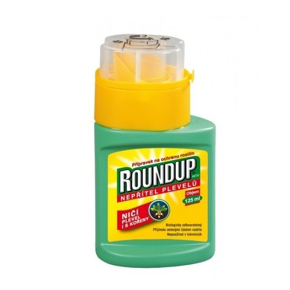 Roundup Aktiv 170SL 140 ml 1529105SK