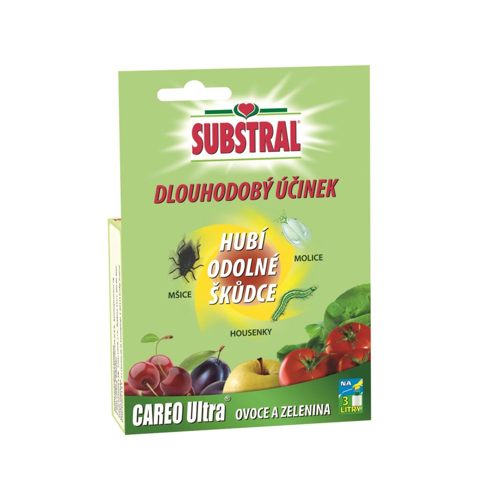 Substral CAREO Ultra koncentrát proti škůdcům 30 ml 1806103