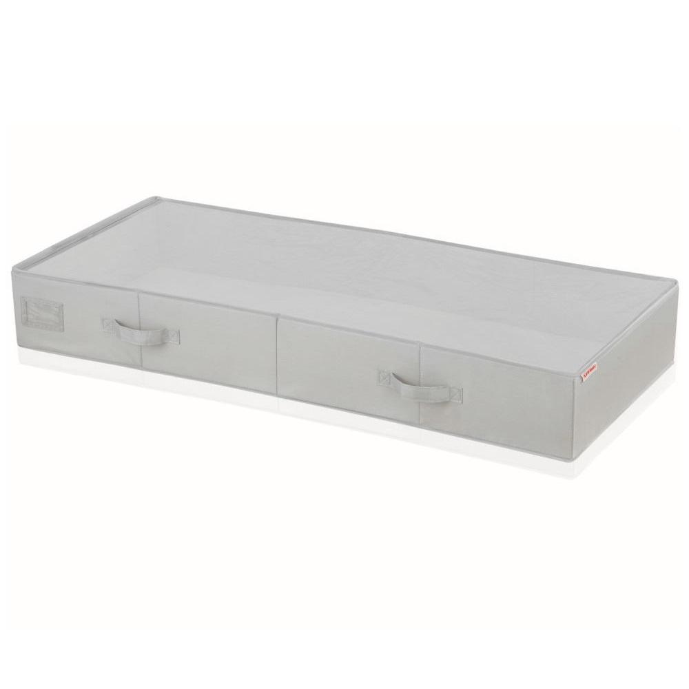 Leifheit Velký box pod postel světle šedý 80012
