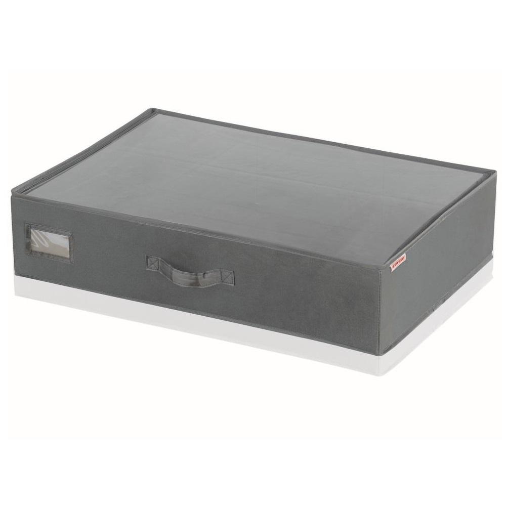 Leifheit Malý box pod postel šedý 80013