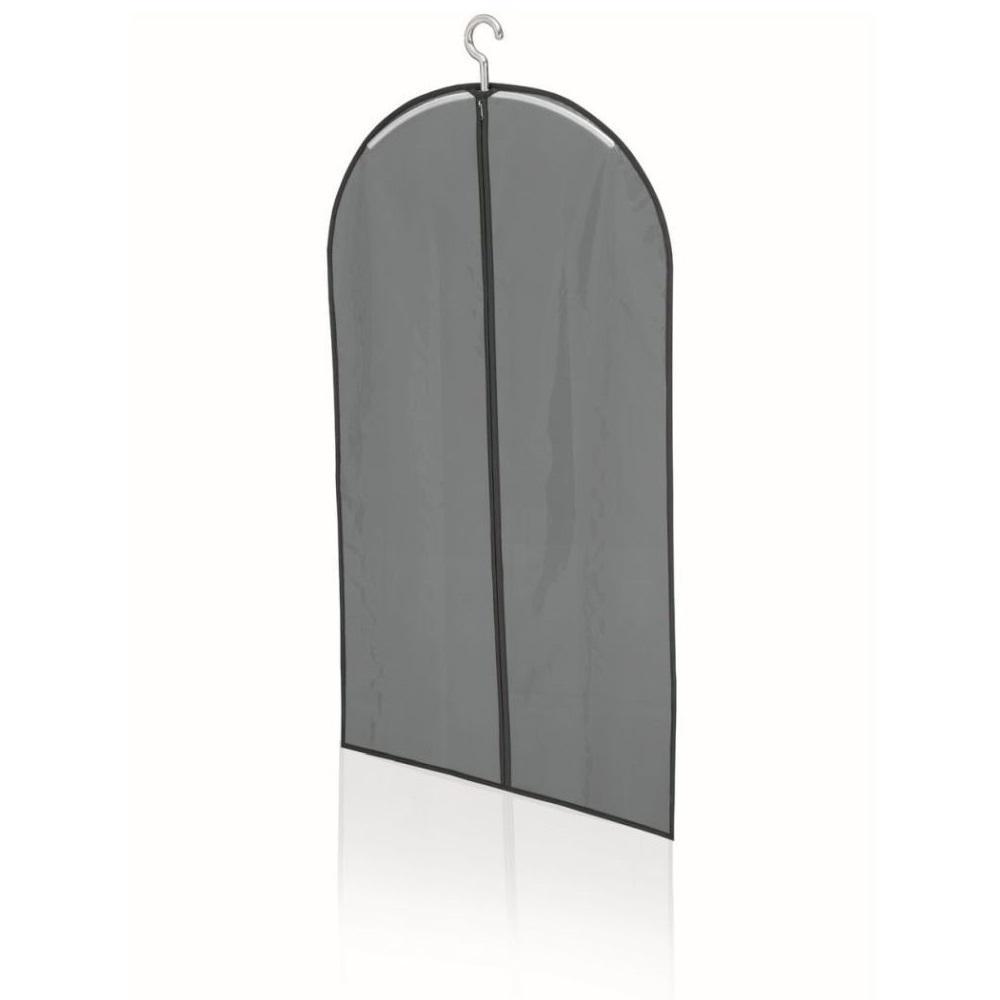 Leifheit Cestovní obal na šaty krátký šedý 80017