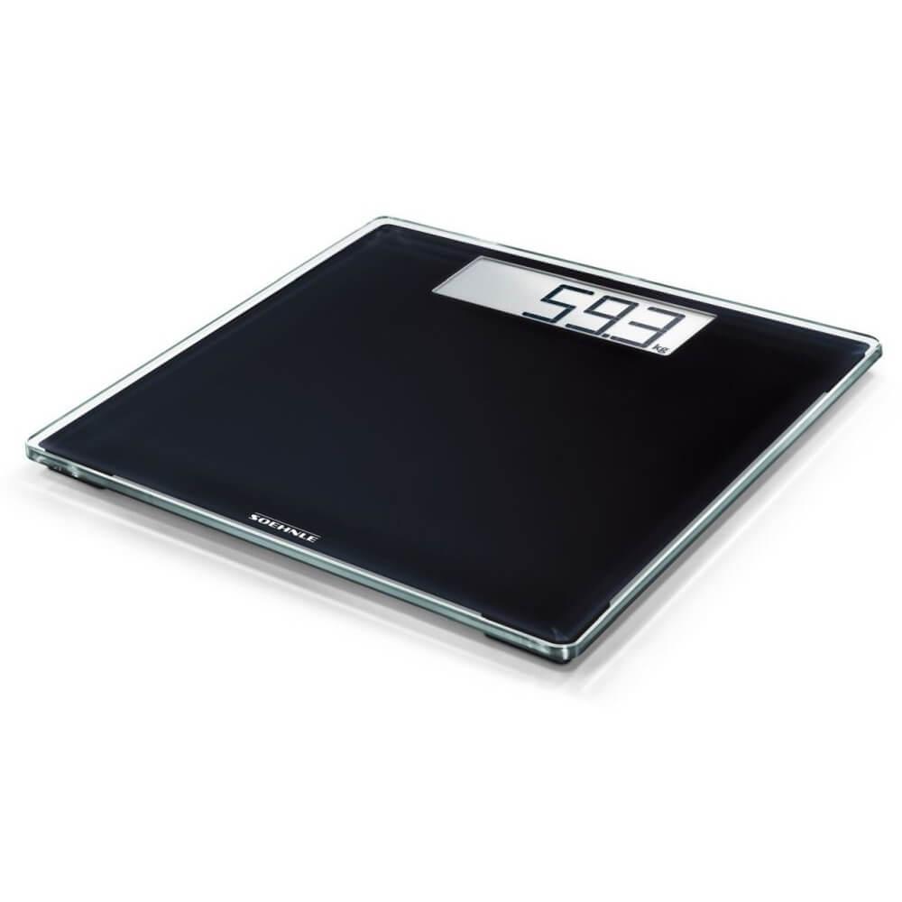 Osobní váha Style Sense Comfort 400 Black 63860