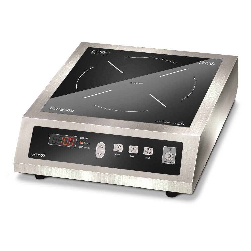 CASO Pro 350 indukční varná deska - přenosná 2365